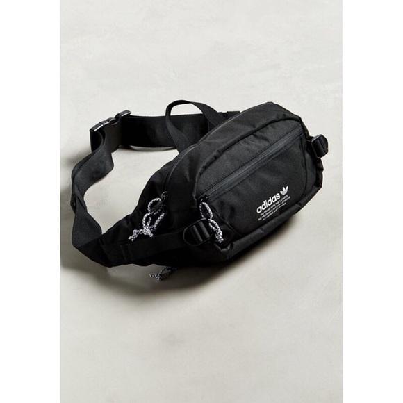 f7fcb759755 adidas Bags   New Originals Utility Sling Bag   Poshmark